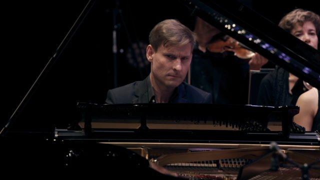 Kristian Bezuidenhout spielt Beethoven