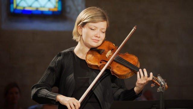 Chiaroscuro Quartet plays Bach's «The Art of Fugue»