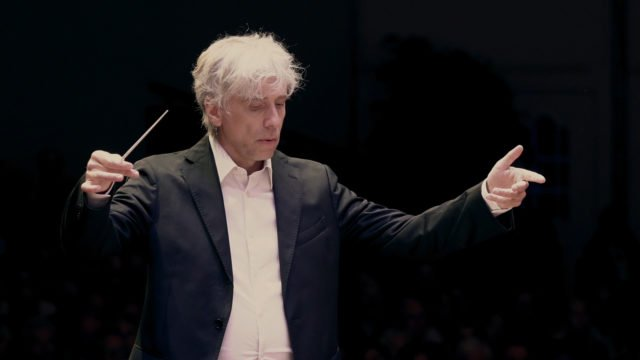 Giovanni Antonini conducts Beethoven's Ninth Symphony