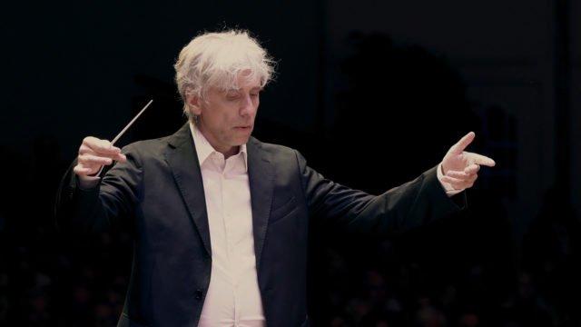 Giovanni Antonini dirigiert Beethovens 9. Sinfonie