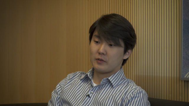 Seong-Jin Cho talks about Beethoven and his way of studying music