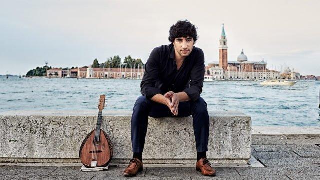 Avi Avital on «Vivaldi and Folk»