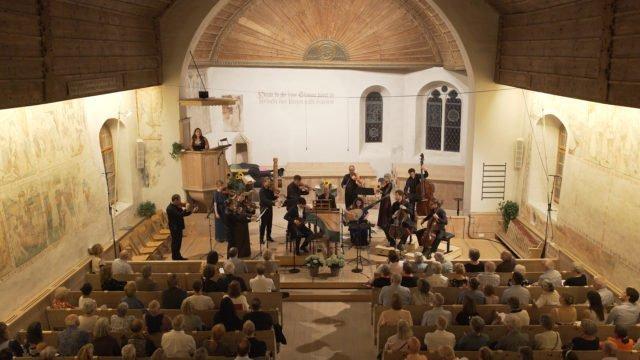 Vivaldi Canzonette – Teil 2