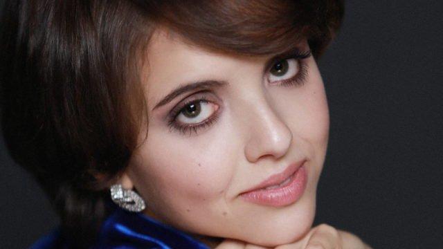 Jeunes Étoiles: Elena Nefedova