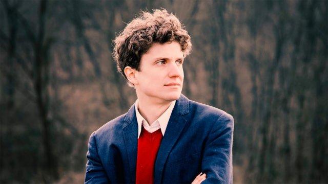 Jeunes Étoiles: Zoltán Fejérvári