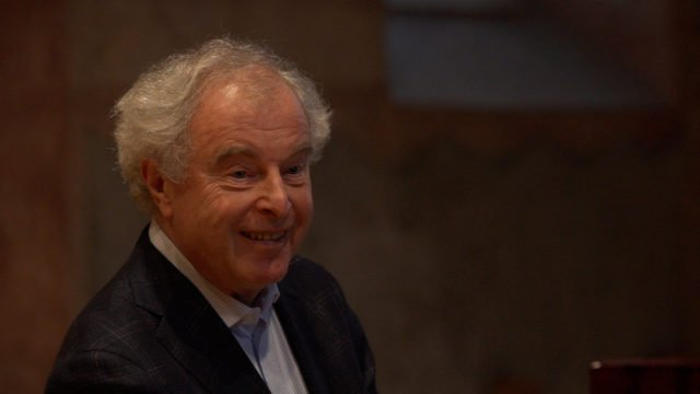 Sir András Schiff analysiert Beethoven