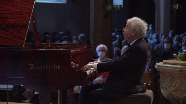 Sir András Schiff spielt Beethoven – Teil 2