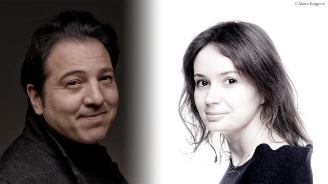 Patricia Kopatchinskaja & Fazil Say
